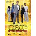 CSI: Miami - Season 2.1 [DVD]
